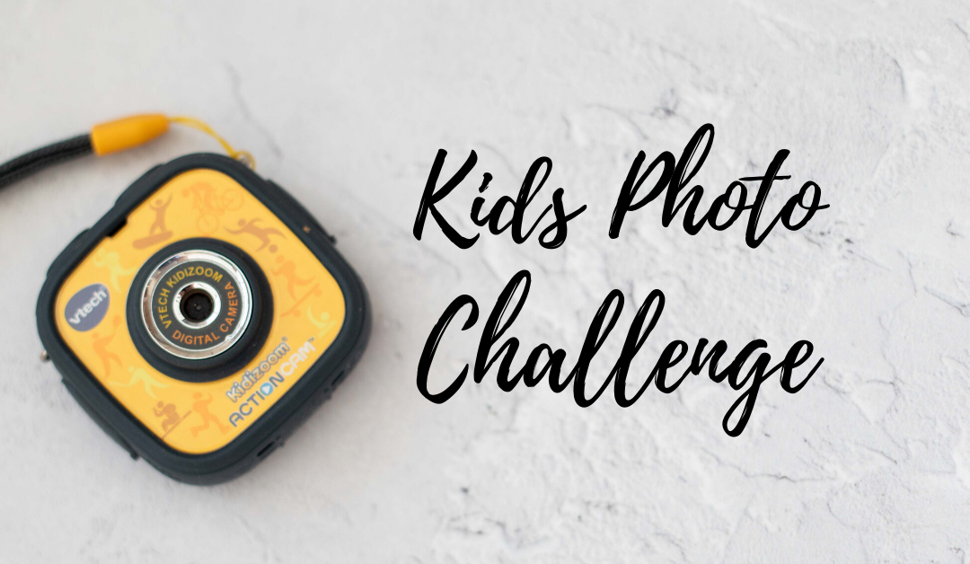 Children's Photography Challenge