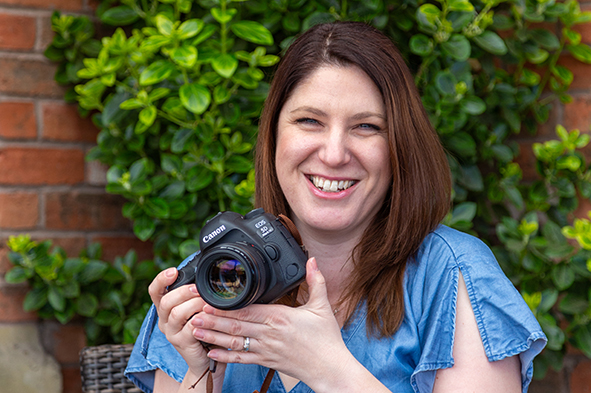 How to take photos like a pro – the online photography course for beginners
