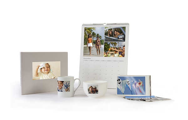 Photo gift examples